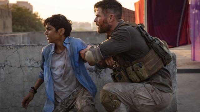 'Tyler Rake': Chris Hemsworth revela qué significa el final