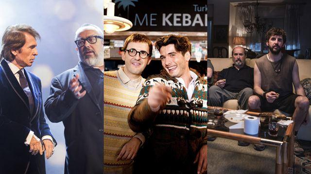 Las 10 mejores comedias españolas en Netflix, HBO y Amazon Prime Video