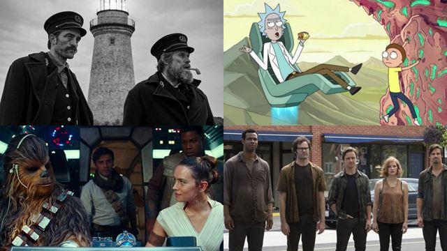 Todos los estrenos en HBO, Amazon Prime Video, Movistar+, Disney+ y Filmin del 4 al 10 de mayo