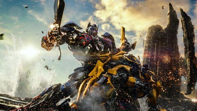 La nueva película de 'Transformers', la séptima de la saga, ya tiene fecha de estreno