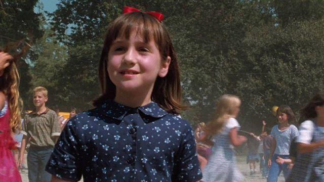 'Matilda' tendrá 'remake' con Ralph Fiennes como la señorita Trunchbull