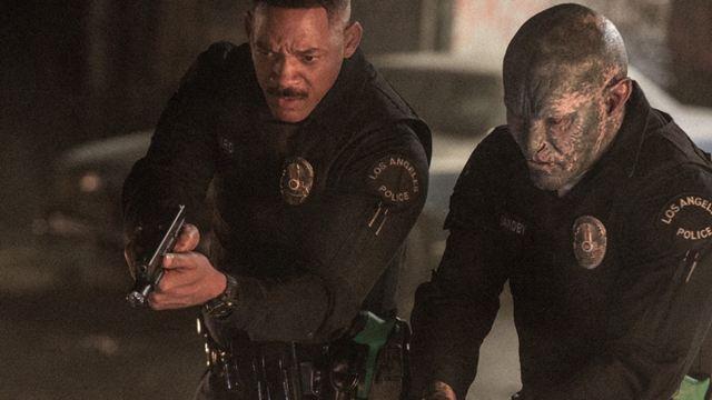 'Bright 2' sigue adelante en Netflix y negocia con el director de 'El increíble Hulk'
