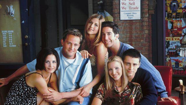 'Friends': La serie está llena de fallos de continuidad y aquí recopilamos los mejores