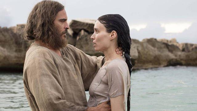 Joaquin Phoenix y Rooney Mara podrían estar esperando su primer hijo