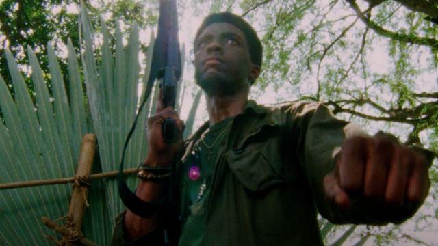 'Da 5 Bloods: Hermanos de armas': Primer tráiler de lo nuevo de Spike Lee para Netflix