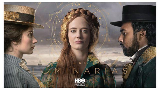 'Las Luminarias': La serie protagonizada por Eva Green se estrenará en HBO España en junio