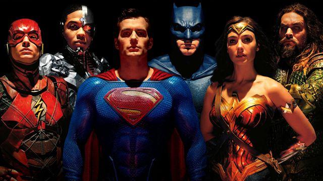 'Liga de la Justicia': El montaje de Zack Snyder llegará a HBO Max en 2021