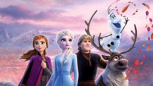 'Frozen 2', con Anna y Elsa, ya tiene fecha de estreno en Disney+ España