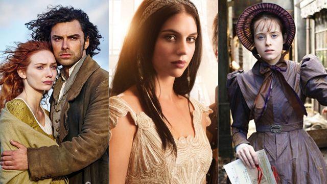 'Outlander': 6 series que ver mientras esperas la siguiente temporada