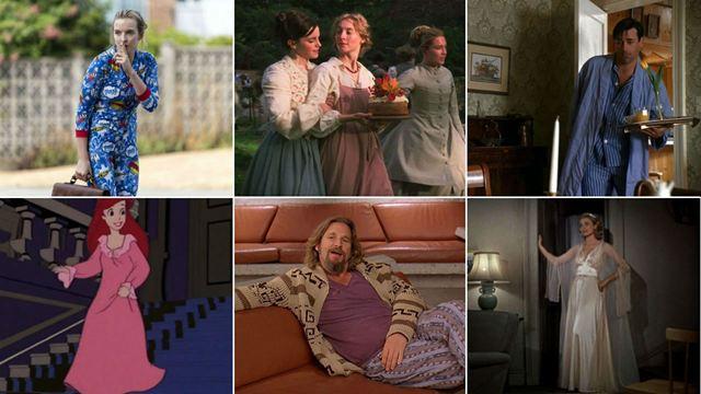 Pijamas de cine y series que nos hubiera gustado llevar durante toda la cuarentena