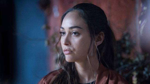 'Los 100': Raven descubre otra amenaza mortal en Sanctum en el adelanto del 7x03