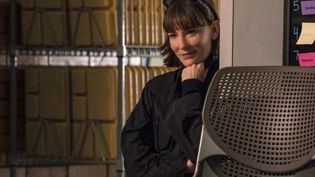 'Dónde estás, Bernadette': Tráiler de lo nuevo de Linklater con Cate Blanchett, que ya tiene fecha de estreno en España