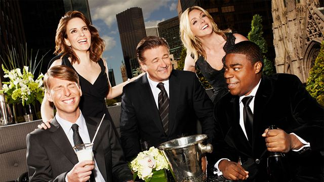 '30 Rock': El reparto volverá a reunirse en un evento especial tras el éxito del episodio de 'Parks and Recreation'