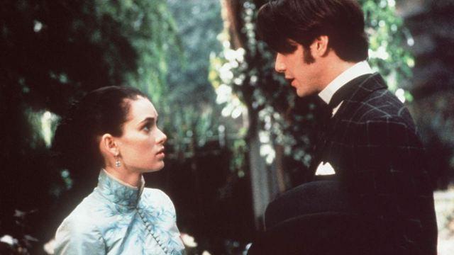 'Drácula': Winona Ryder afirma que Keanu Reeves se negó a abusar de ella verbalmente en el rodaje