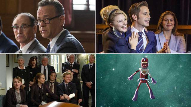 8 series y películas que te recomendamos para ver esta noche en Netflix, HBO, Amazon Prime Video o gratis en abierto