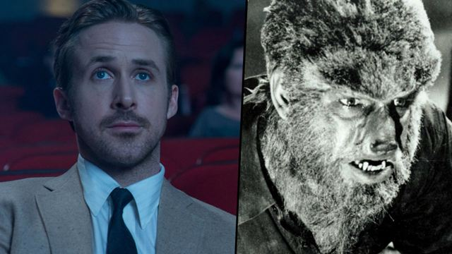 El 'reboot' de 'Wolfman' con Ryan Gosling ficha al director de 'El hombre invisible'
