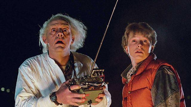 'Regreso al futuro': 10 hechos curiosos sobre el clásico del cine