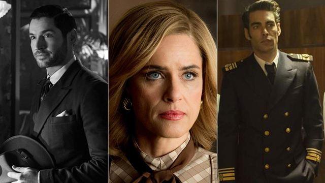 Estrenos Netflix: Todas las series que llegan en agosto de 2020