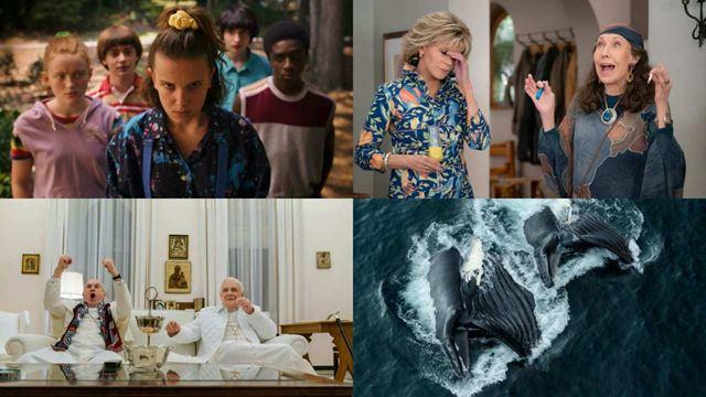 Netflix: Todas las series y películas gratis que ofrece
