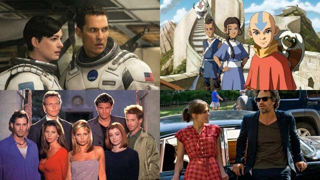 9 series y películas que te recomendamos ver en Netflix, Amazon Prime Video, HBO, Movistar+ o gratis en abierto estos días