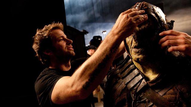 'Army of the Dead' (Netflix): La película de Zack Snyder se expande con una precuela y una serie de animación