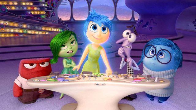 'Del revés (Inside Out)': 17 guiños a las películas de Pixar que quizás pasaste por alto