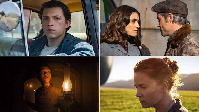 8 series y películas que te recomendamos para ver este fin de semana en Netflix, HBO, Amazon Prime Video, Filmin o gratis en abierto