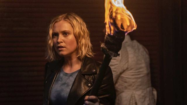 'Los 100': Clarke y Octavia son la única esperanza en el avance del último episodio de la serie