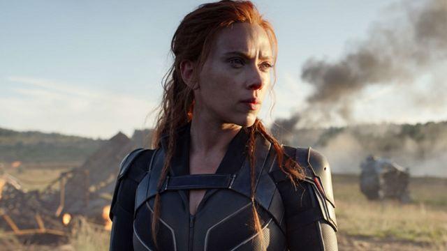 'Viuda Negra', 'Eternals', 'West Side Story', 'Muerte en el Nilo' y más películas de Disney retrasan su estreno en cines
