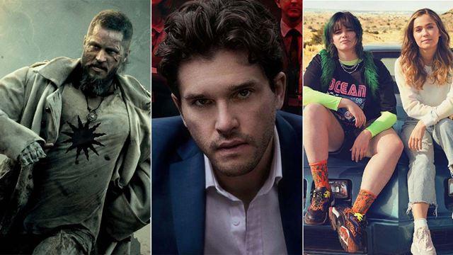 7 series y películas que te recomendamos ver este fin de semana en Netflix, Amazon, HBO o gratis en abierto
