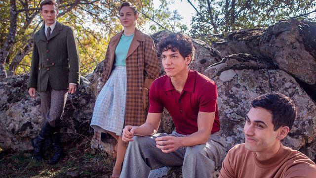 Visitamos el rodaje de 'Alguien tiene que morir', el nuevo 'thriller' de Manolo Caro para Netflix