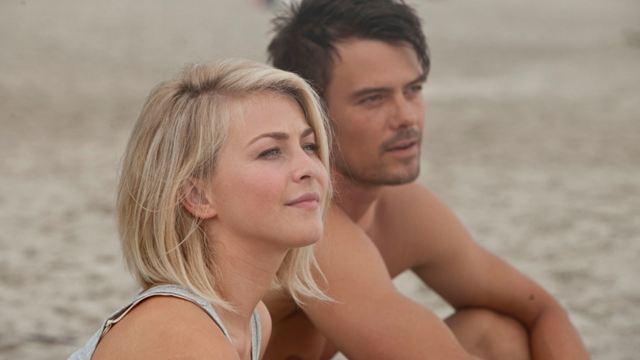 Esta noche en La 1 de TVE: la romántica 'Un lugar donde refugiarse' con Julianne Hough y Josh Duhamel