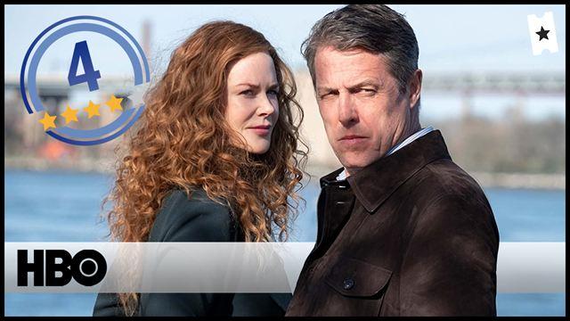 CRÍTICA 'The Undoing': HBO vuelve a realizar una sobresaliente miniserie