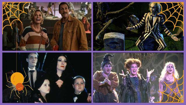 'El Halloween de Hubie' (Netflix) y otras 12 comedias terroríficas para ver en Halloween