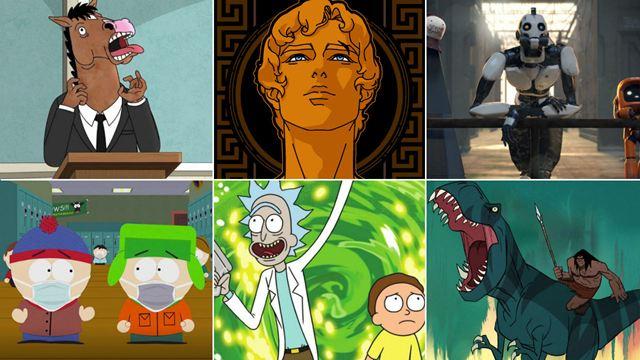 Las 11 mejores series de animación para adultos en Netflix, HBO, Amazon Prime Video y Disney+