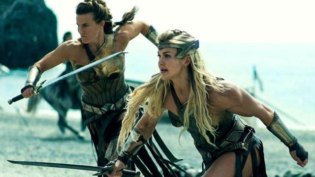 'Wonder Woman 1984': Patty Jenkins da nuevos detalles sobre el 'spin-off' de las Amazonas