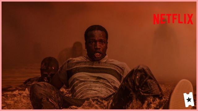 Netflix ha estrenado 'Casa ajena', la mejor película de terror del año, y nadie está hablando de ella