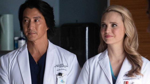 'The Good Doctor': Nuevo romance a la vista