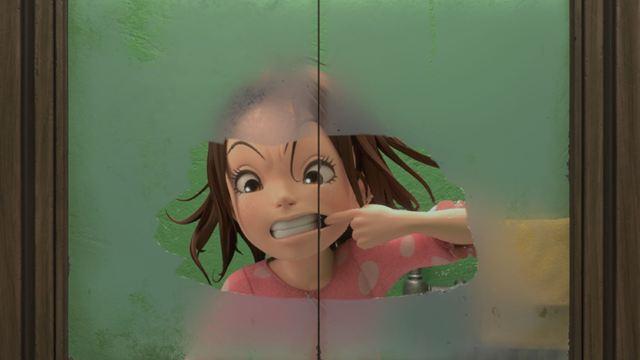 'Earwig y la Bruja', la nueva película de Studio Ghibli, se estrenará en los cines de España en 2021