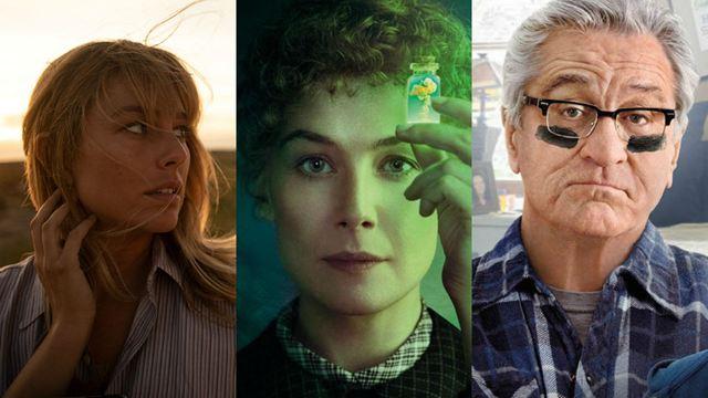 Estrenos de cine del 4 de diciembre: en qué salas puedes verlos