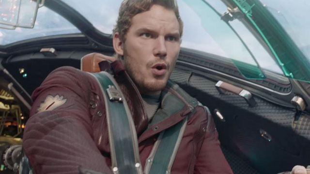 'Guardianes de la Galaxia': Star-Lord es bisexual