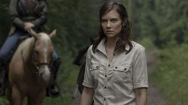 'The Walking Dead': ¿Qué esperar de Maggie y a su misterioso acompañante? Nuevo vistazo a los episodios adicionales de la temporada 10