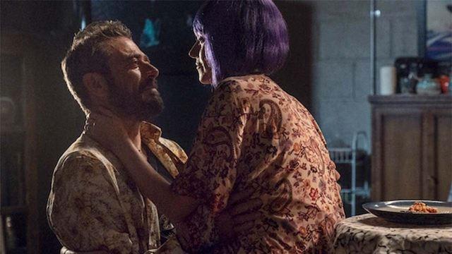 'The Walking Dead': Lucille, un enamorado Negan y su cara a a cara con Maggie protagonizan las imágenes del regreso