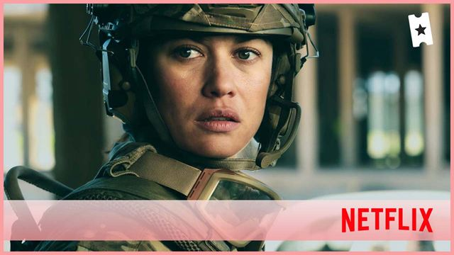 Estrenos de películas en Netflix del 1 al 7 de marzo