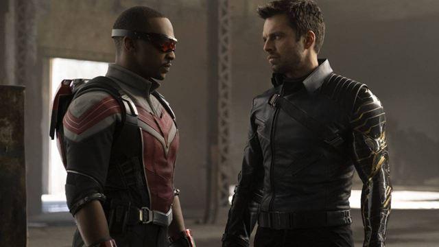 'Falcon y el Soldado de invierno': Fecha de estreno, el sucesor de Capitán América y todo lo que sabemos de la serie de Disney+