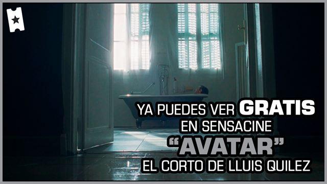 Ya puedes ver gratis en SensaCine 'Avatar' el corto que dio origen al 'thriller' 'Bajocero' hace 15 años