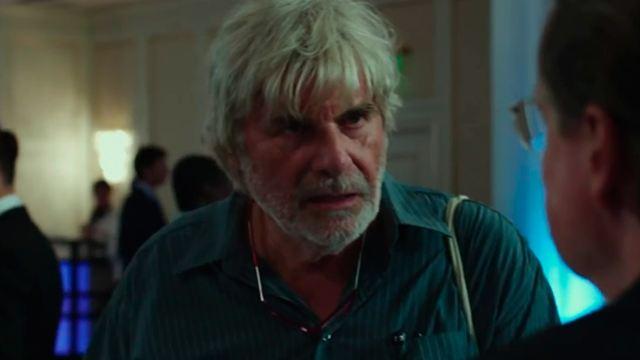 Jack Nicholson regresa a la gran pantalla para protagonizar el 'remake' de 'Toni Erdmann'