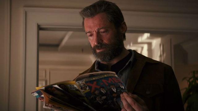 'Logan' inaugurará la 14ª edición de la Muestra Syfy de Cine Fantástico