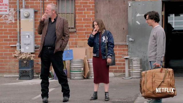 'Love' renueva por una tercera temporada en Netflix