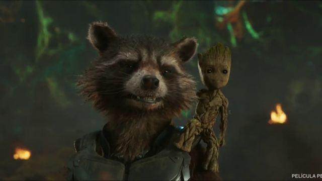 'Guardianes de la Galaxia Vol. 2': Kevin Feige explica por qué Groot lleva ropa en el tráiler